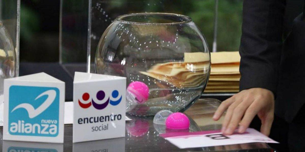 TEPJF confirma pérdida de registro nacional de Nueva Alianza