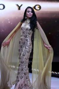 Miss Universe Arroyo 2018
