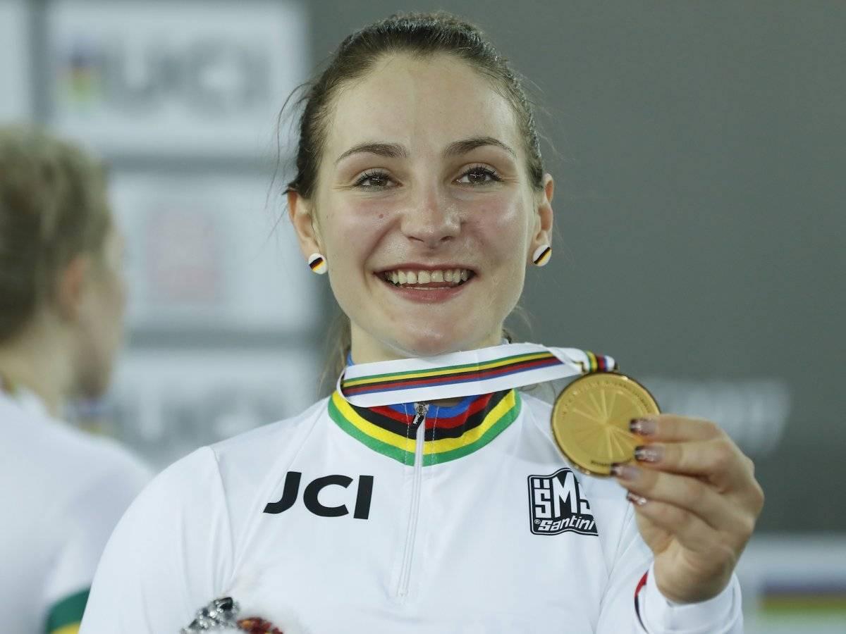 En Río de Janeiro 2016 se colgó su segunda medalla olímpica |GETTY IMAGES