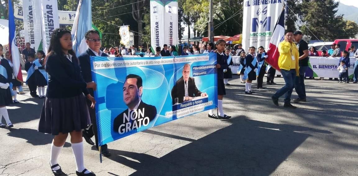 Foto: Emisoras Unidas