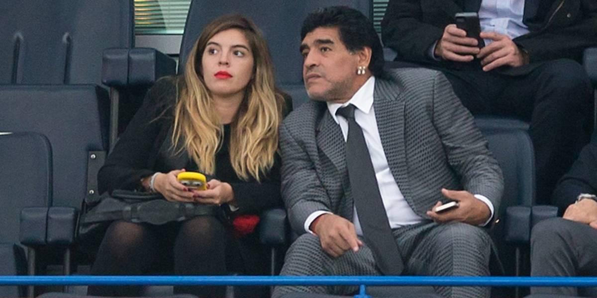 Querétaro busca trollear a Dorados por llegada de Maradona