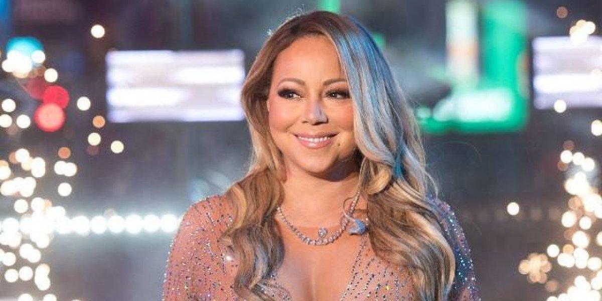 Mariah Carey calla a sus haters al revelar cuántos kilos ha bajado