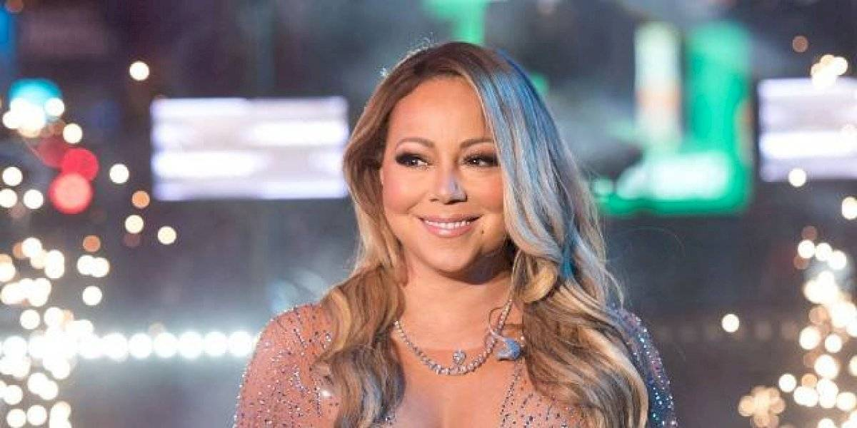 Mariah Carey revela con cuántos hombres tuvo sexo y sorprende su confesión