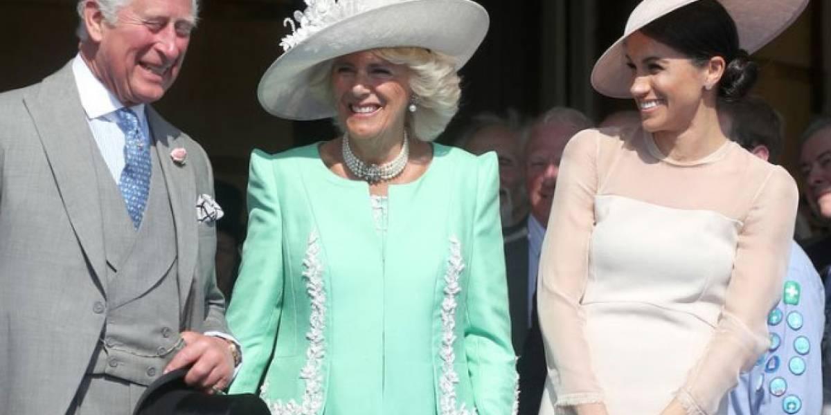 Esto es lo que en verdad siente el príncipe Carlos sobre Meghan Markle ¿Hay amistad entre ambos?