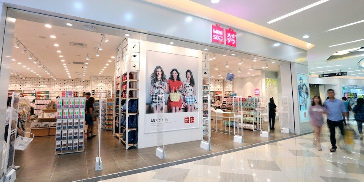 Belleza, moda, tecnología y todo lo que encontrarás en la primera tienda de Miniso