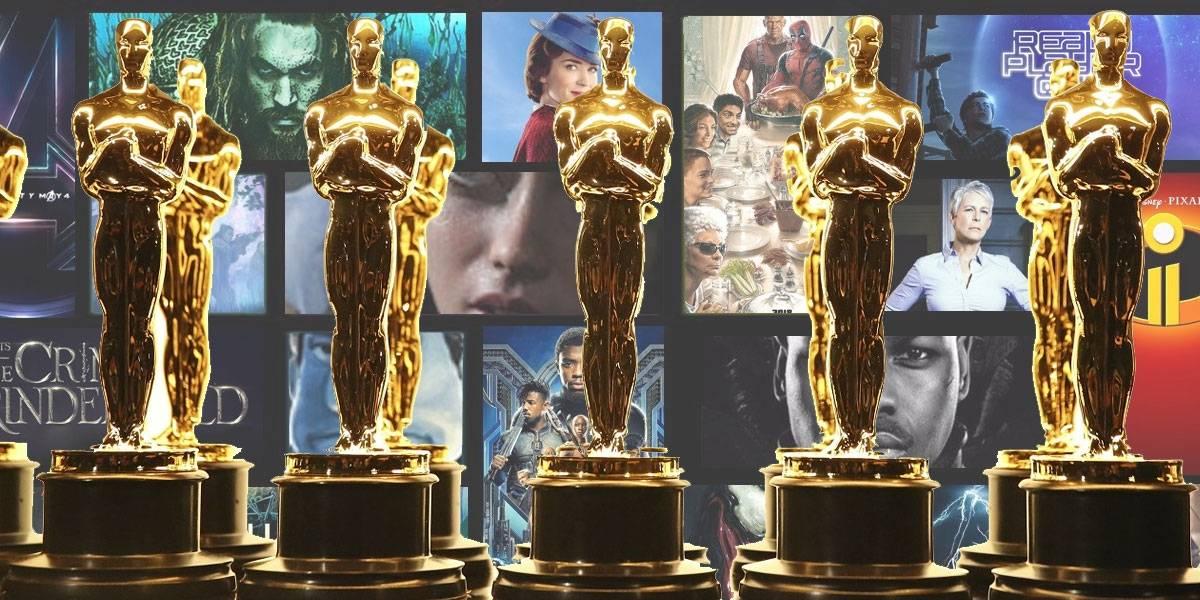 El Óscar a la película más popular se suspende