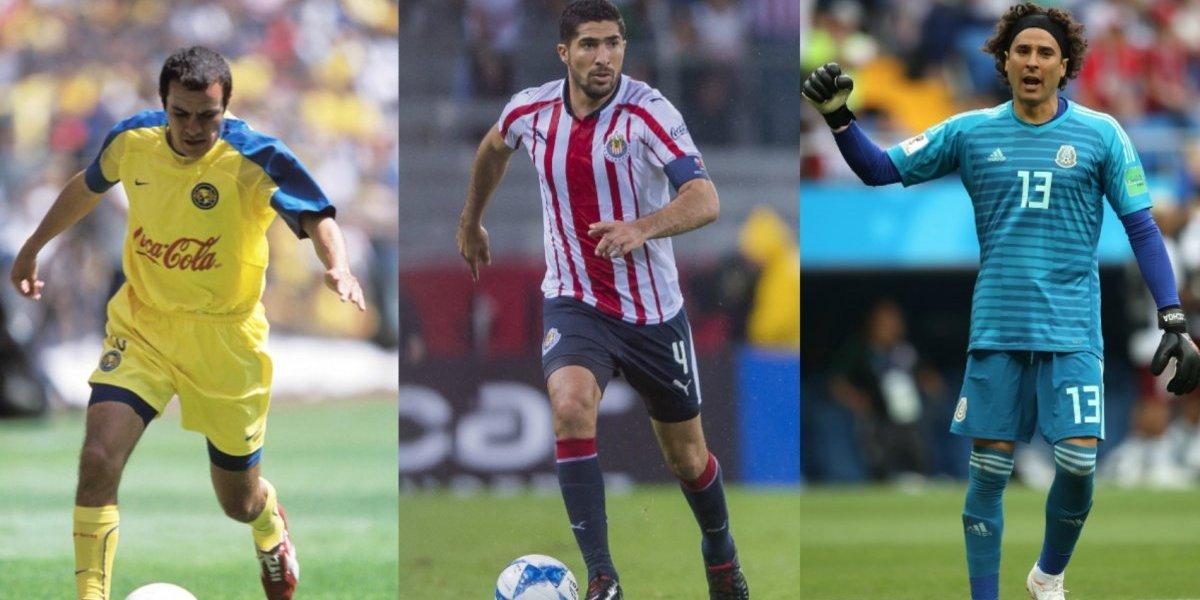 Sin Liga MX, pero estos son los partidos que no te puedes perder