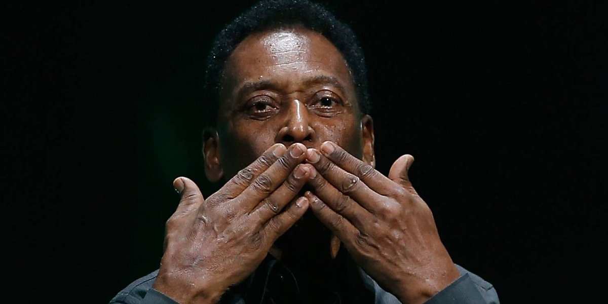 Pelé revela que New York Giants lo invitó a ser su jugador