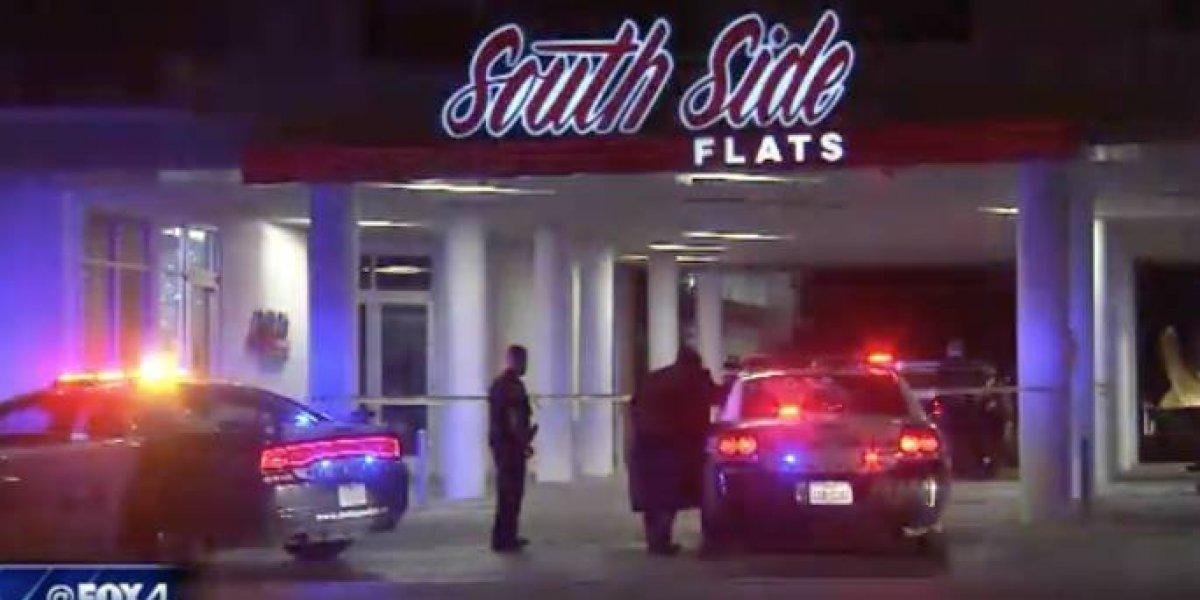 Policía se confunde de apartamento y mata a un hombre por error