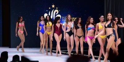 preliminar Miss Universe Puerto Rico 2018