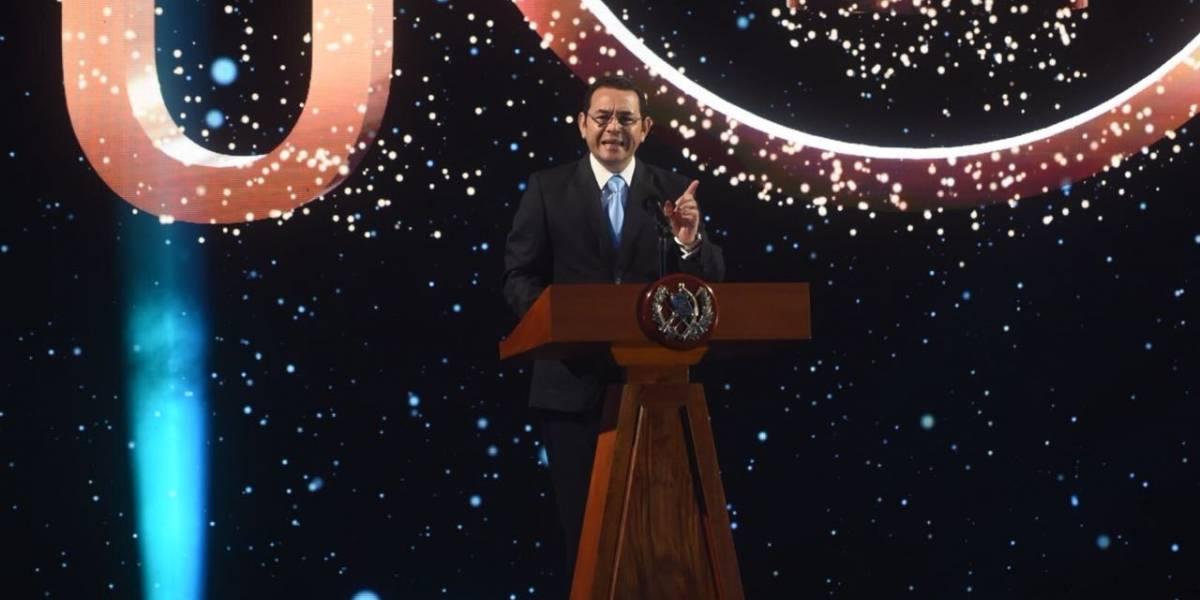 """Presidente Morales: """"El retardo malicioso de la justicia nos ha afectado"""""""