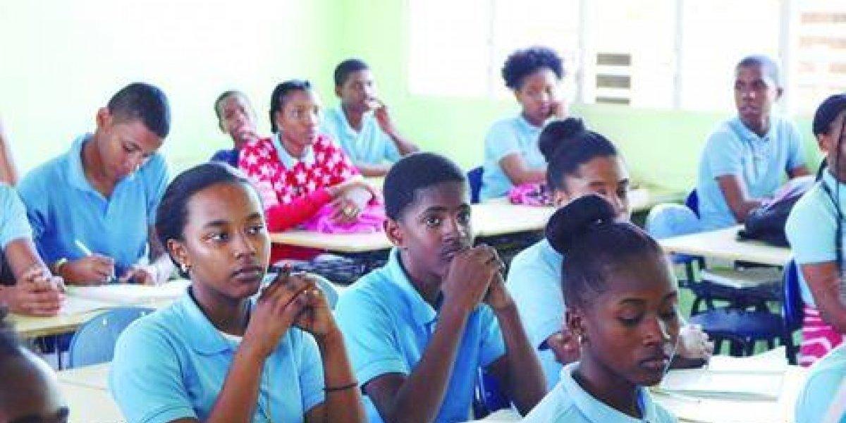 Violencia escolar: RD y América reprueban