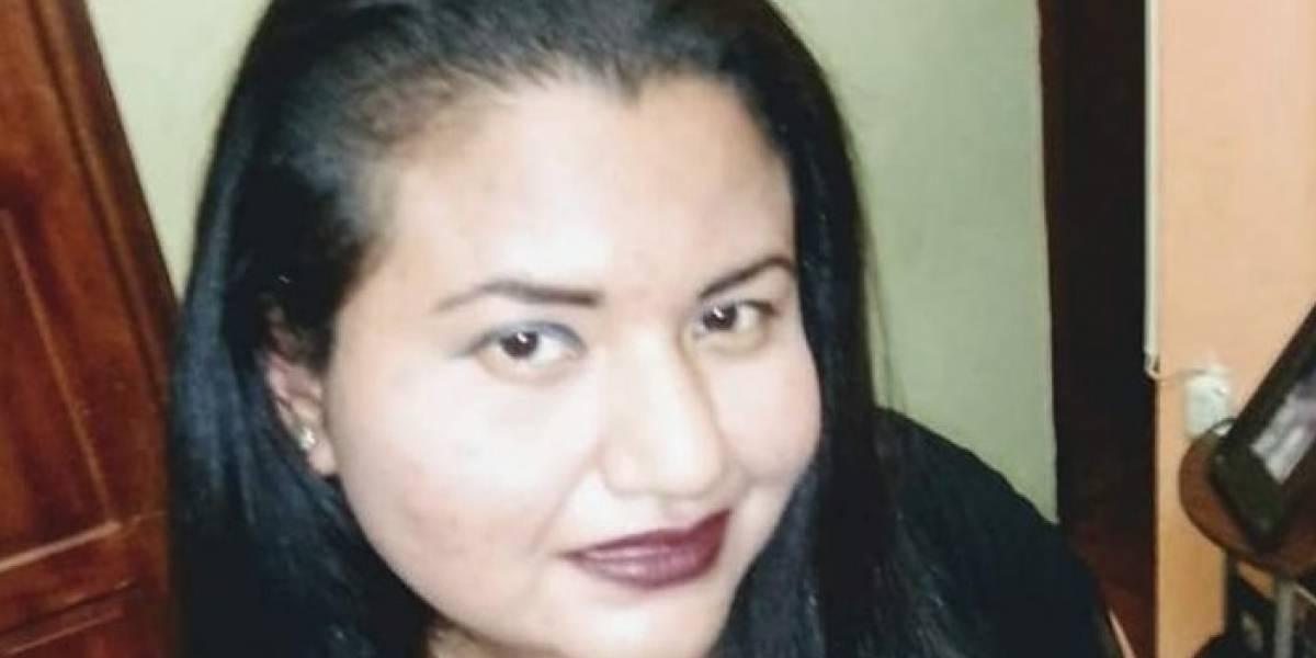 Rosa Albiño Cedeño, mujer apuñalada en Quevedo, falleció producto de las heridas