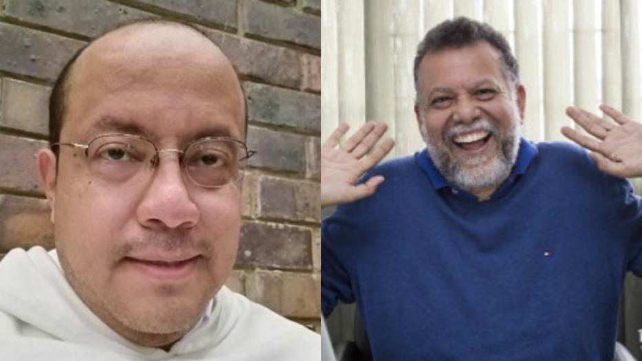 Polémico mensaje de un sacerdote al conocer la renuncia del padre Linero