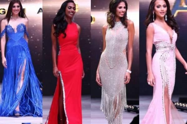 Aciertos y desaciertos de la preliminar de Miss Universe Puerto Rico 2018