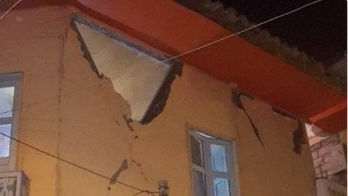 Más de 800 afectados deja sismo de magnitud 6,2 en Chimborazo Cortesía