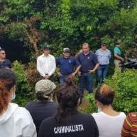 Fosas Clandestinas Veracruz