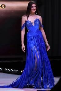 Miss Universe Guaynabo 2018, Viviana Sepúlveda