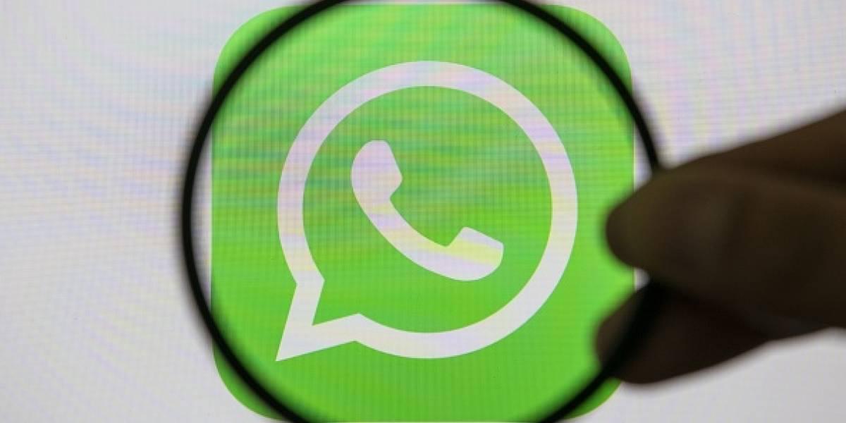 WhatsApp: Ya puedes ver las imágenes sin abrir la aplicación