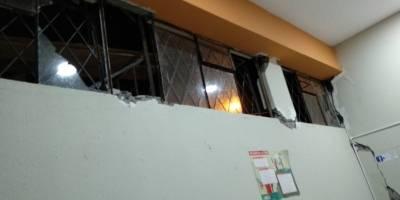 Sismo: Se suspenden las clases en todos los centros educativos de Chimborazo