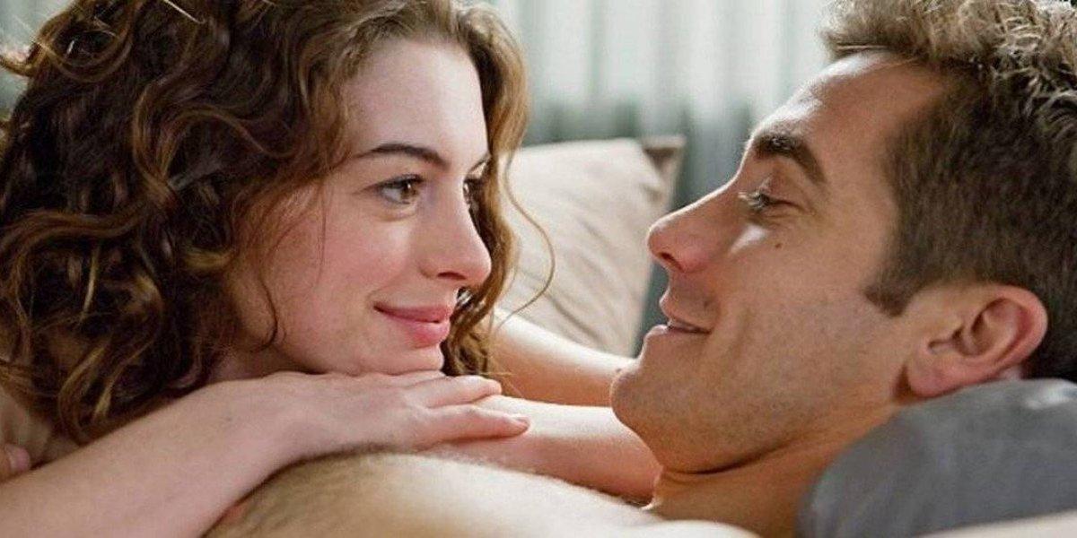 O amor precisa passar por cinco etapas, mas as pessoas desistem na terceira