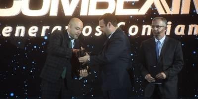 Ganadores al Galardón Nacional de Exportación 2018