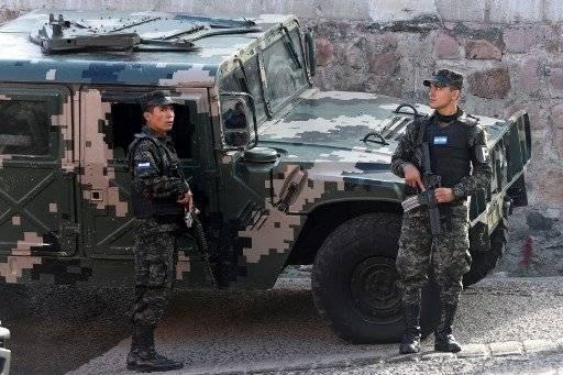 La policía y organismos familiarizados con temas de violencia estiman que son decenas de miles los pandilleros que operan en el país. AFP