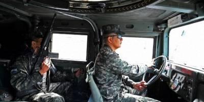 Policías y militares atacan reductos de pandilleros en Honduras