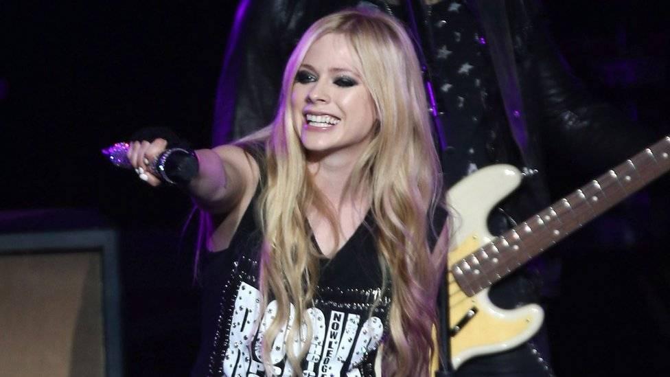 'Acepté la muerte': la conmovedora carta de Avril Lavigne sobre su enfermedad