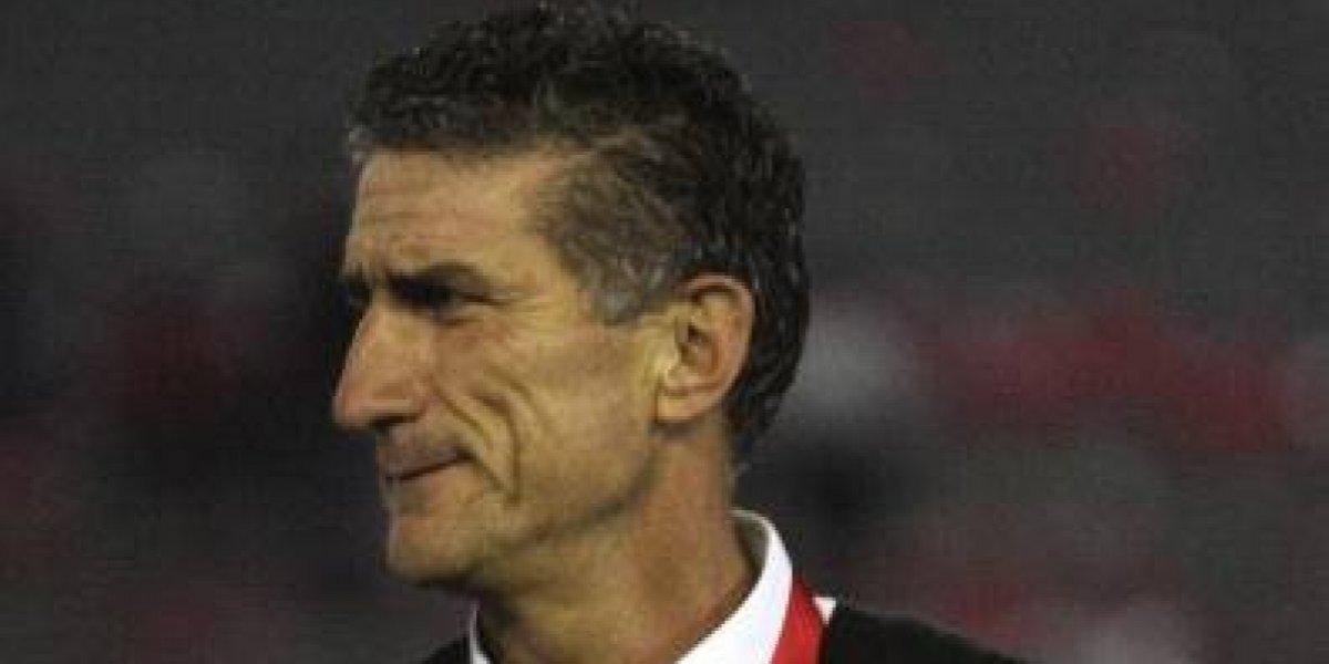 La promesa de Edgardo Bauza a la gente de Liga de Quito previo a la final ante Emelec