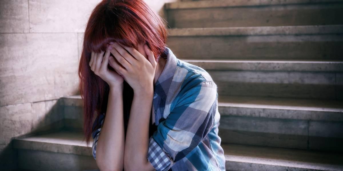 ¿Qué hay detrás del aumento en las tasas de suicidio juvenil?