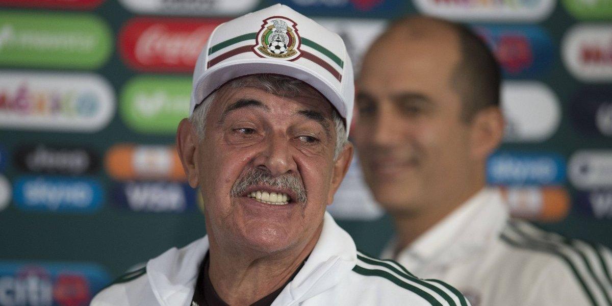 La última goleada que recibió el 'Tuca' Ferretti como técnico