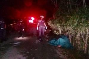 Asesinan a familia en San Marcos