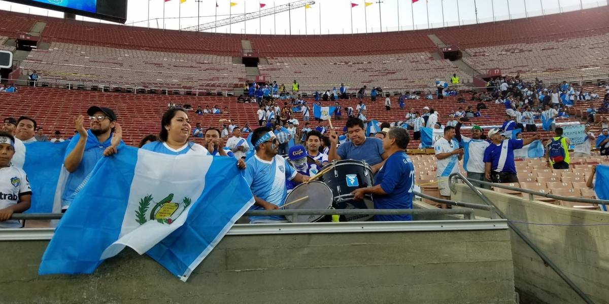 La afición critica altos precios de entradas para el partido Guatemala ante Costa Rica