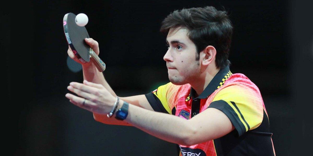 Brian Afanador conquista campeonato en Luxemburgo