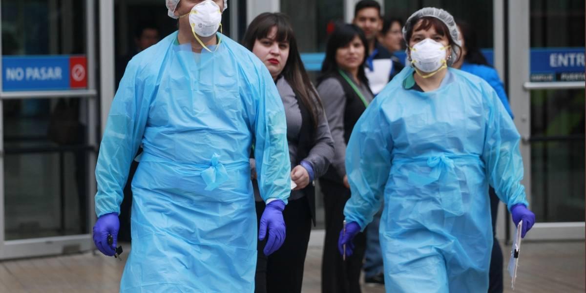 Emergencia ambiental: Gobernación y municipalidad se querellarán por la intoxicación en Panquehue