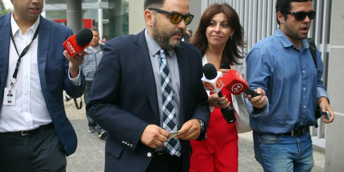 Ex socio de Natalia Compagnon reveló que habló con La Moneda antes de que explotara el caso Caval