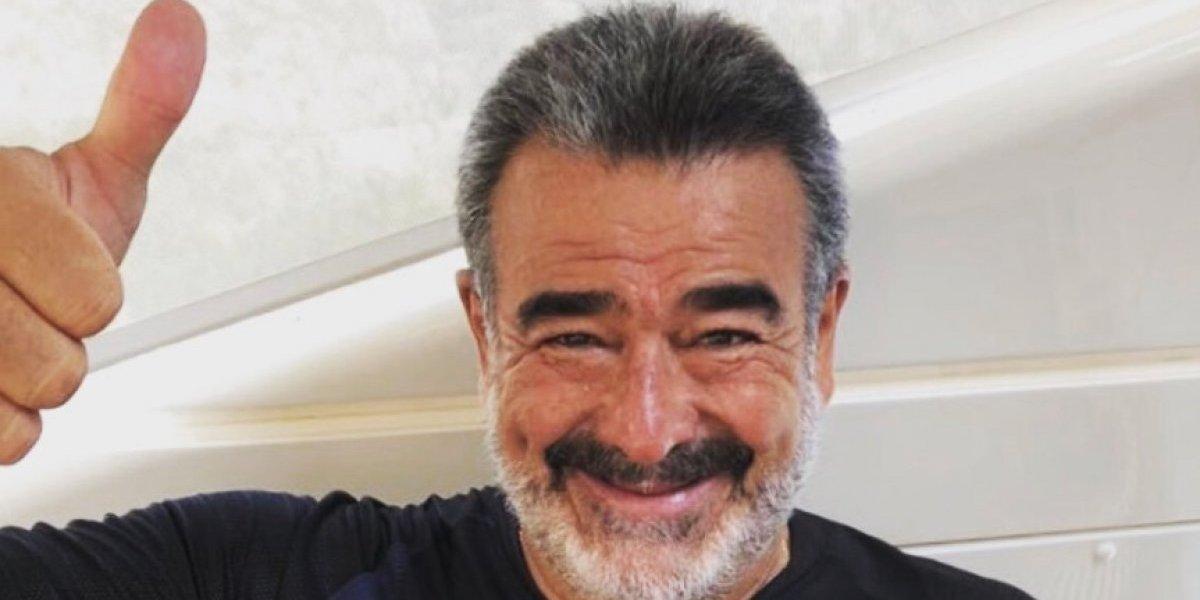 """El """"Tío Luksic"""" se pone con el asado: empresario lanza concurso diceciochero y desata la locura en redes sociales"""
