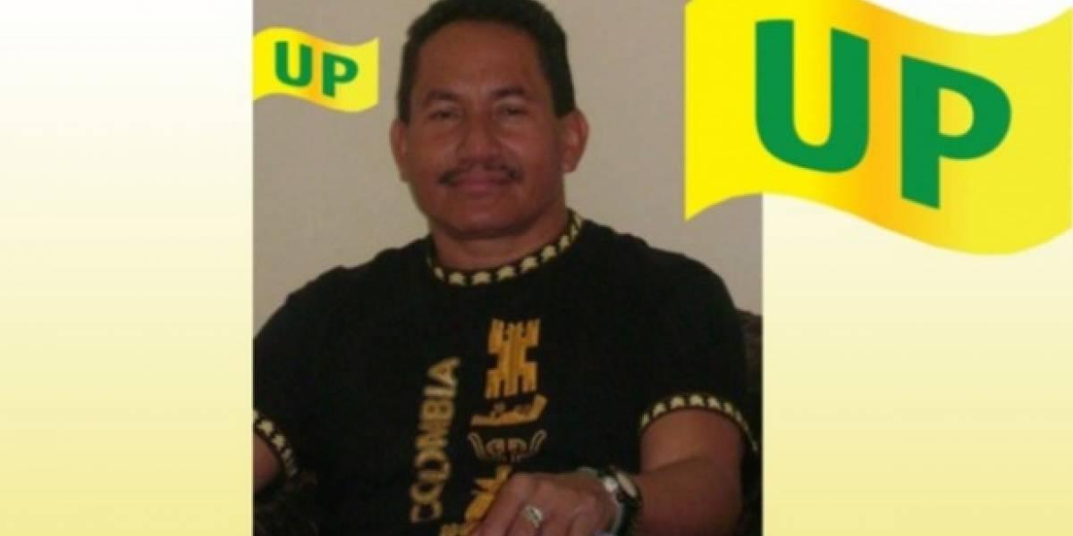 A líder social de Soacha lo mandó matar su propia hija por presunto abuso sexual