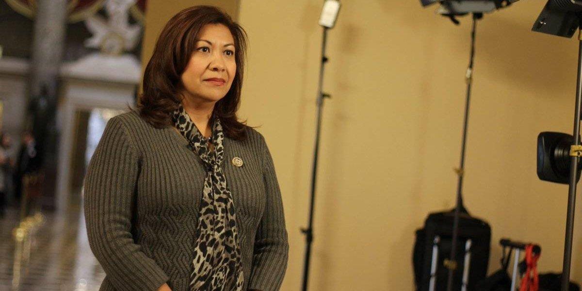 """Norma Torres dice que Jimmy Morales decidió """"destruir el estado de derecho para protegerse a sí mismo"""""""