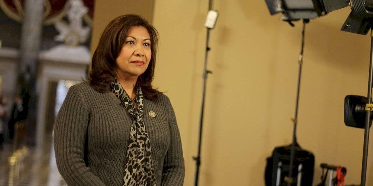 Congresistas de EE.UU. piden medidas de seguridad para funcionarios de CICIG