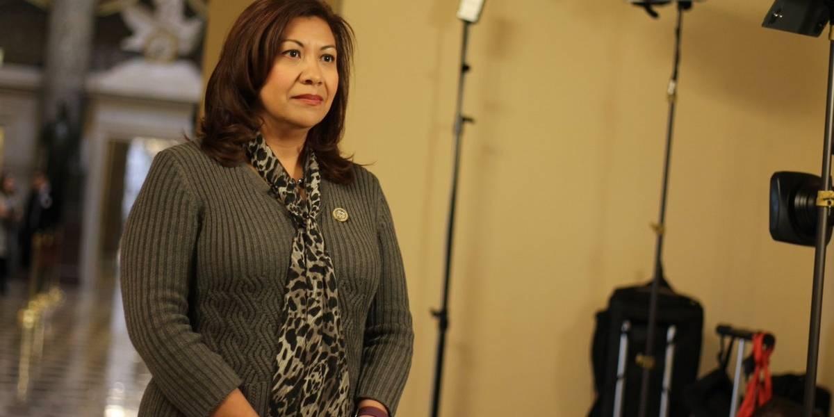 Jimmy Morales abandonó su promesa de luchar contra la corrupción, dice Norma Torres