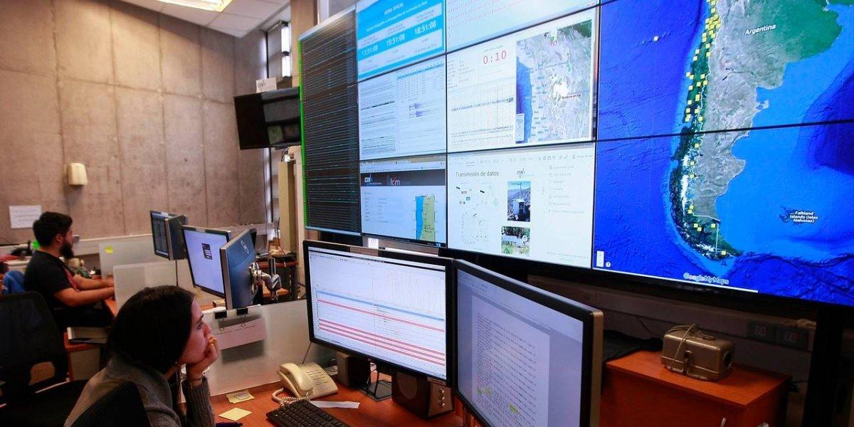 """Tras terremotos en el """"anillo de fuego del Pacífico"""": planean avisar sismos en Chile con 20 segundos de anticipación"""
