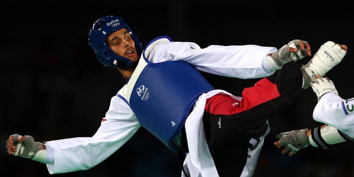 Suspenden al taekwondoín Steven López por supuesto abuso sexual