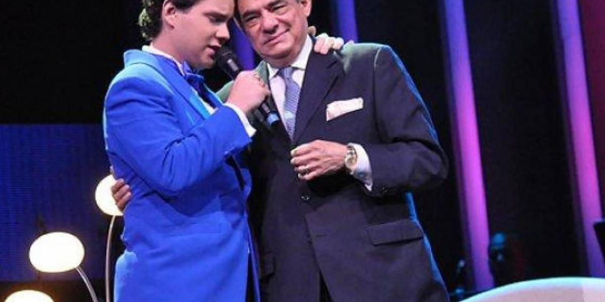 El 'José José' de la serie de Netflix visitará Ecuador para ofrecer un gran concierto