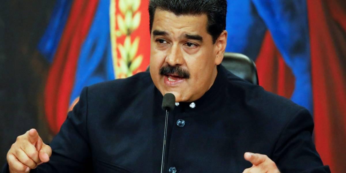 Documentos confirman que Donald Trump se contactó con militares venezolanos para derrocar al presidente Maduro