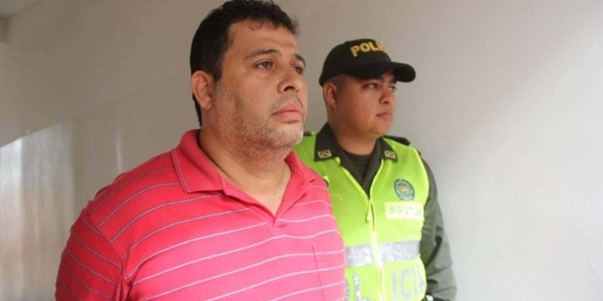 Capturan a exalcalde de pueblo colombiano por asesinato de su rival electoral