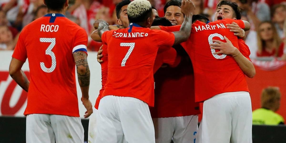 La Roja buscaría cerrar el año con un amistoso de lujo frente a Brasil en Santiago