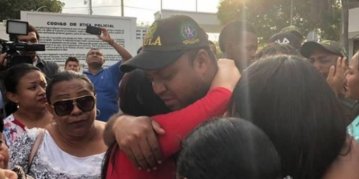 Liberaron a ganadero secuestrado en La Guajira