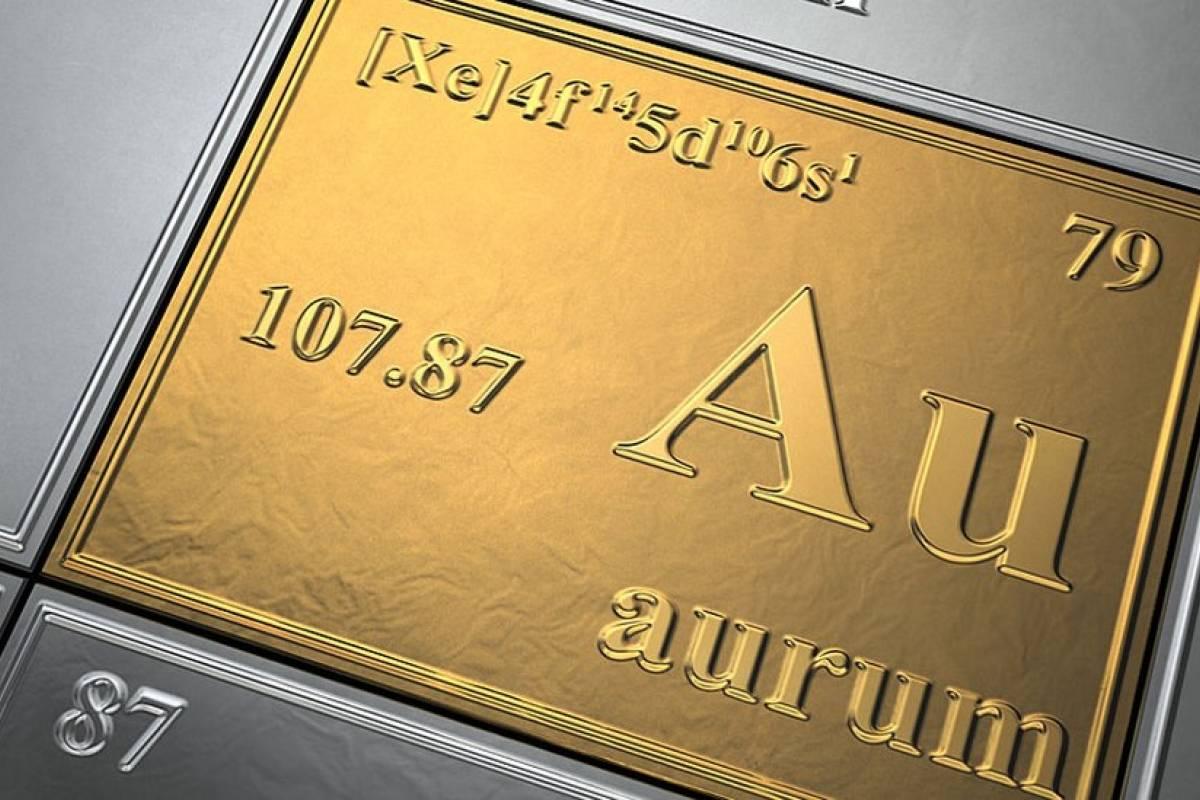por qu el oro estaba qumicamente destinado a ser dinero publimetro chile